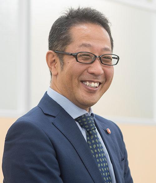 個別指導専門コンサルタント 岡田 有司