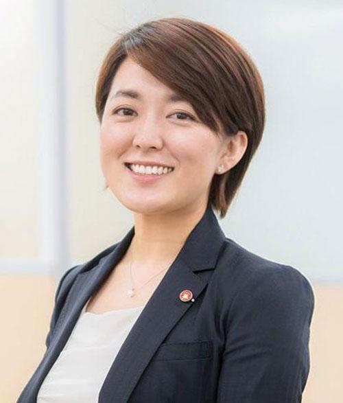 個別指導専門コンサルタント 武田 星子